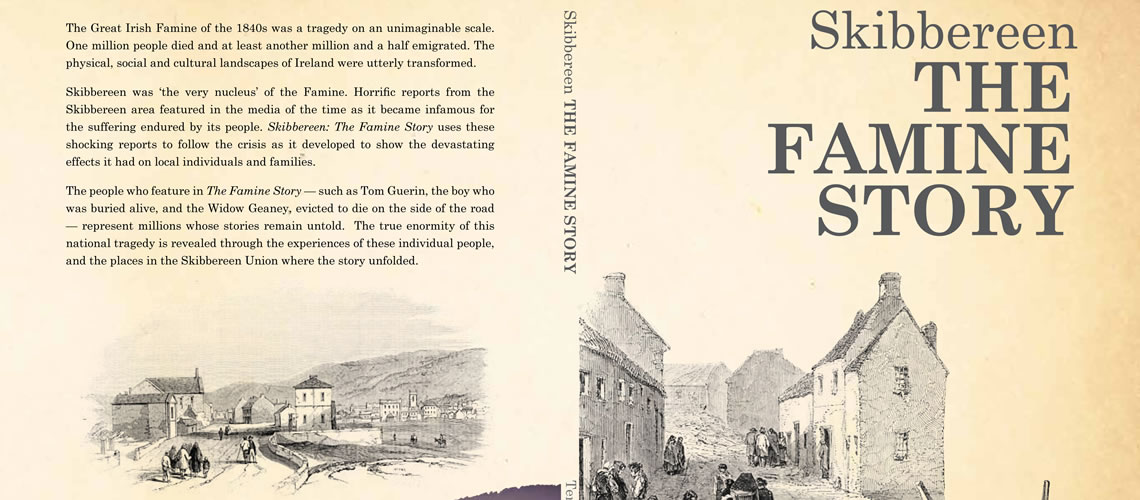 the great famine of ireland essay The great irish potato famine – cormac o'grada see also d e meredith's article on the dawn of forensics  this entry was posted in blog , ireland , victorian history and tagged ireland by history in an hour.